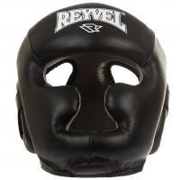 Шлем закрытый Reyvel черный
