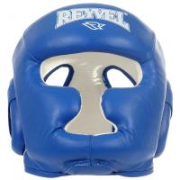Шлем закрытый Reyvel синий