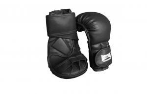 Перчатки для рукопашного боя Reyvel черные