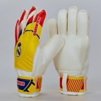 Перчатки вратарские Реал Мадрид