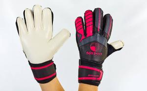 Перчатки вратарские юниорские FDSport