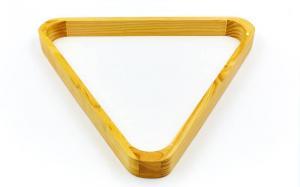 Треугольник деревянный для шаров 57 мм
