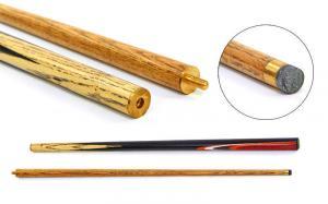 Кий разборной деревянный 160 см