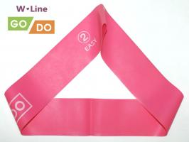 Лента сопротивления GoDo №2 W-Line