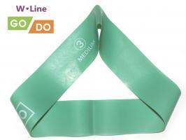 Лента сопротивления GoDo №3 W-Line