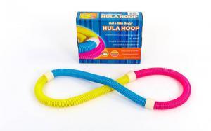 Обруч-пружина гибкий Slim Go Hoop